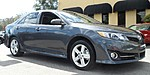 USED 2012 TOYOTA CAMRY SE in TAMPA , FLORIDA