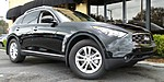 USED 2011 INFINITI FX35  in TAMPA , FLORIDA