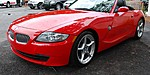 USED 2008 BMW Z4 SI in ST. AUGUSTINE, FLORIDA