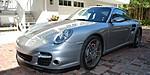 USED 2007 PORSCHE 911 TURBO in ST. AUGUSTINE, FLORIDA