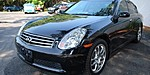 USED 2005 INFINITI G35  in ST. AUGUSTINE, FLORIDA