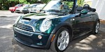 USED 2005 MINI COOPER S CONVERTIBLE in ST. AUGUSTINE, FLORIDA