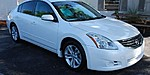 USED 2010 NISSAN ALTIMA SEDAN  in ST. AUGUSTINE, FLORIDA