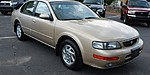 USED 1996 NISSAN MAXIMA  in ST. AUGUSTINE, FLORIDA