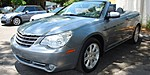 USED 2008 CHRYSLER SEBRING  in ST. AUGUSTINE, FLORIDA