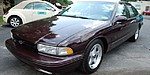 USED 1995 CHEVROLET IMPALA SS  in ST. AUGUSTINE, FLORIDA