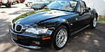 USED 2000 BMW Z3  in ST. AUGUSTINE, FLORIDA