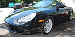 USED 2003 PORSCHE BOXSTER  in ST. AUGUSTINE, FLORIDA
