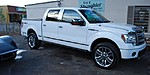 USED 2009 FORD F-150 PLATINUM in ST. AUGUSTINE, FLORIDA