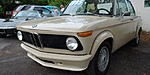 USED 1975 BMW 2002  in ST. AUGUSTINE, FLORIDA