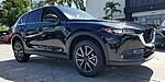 NEW 2018 MAZDA CX-5 TOURING FWD in COCONUT CREEK, FLORIDA