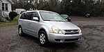 USED 2008 KIA SEDONA  in JACKSONVILLE, FLORIDA