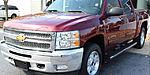 USED 2013 CHEVROLET SILVERADO 1500 LT in UNION CITY, GEORGIA