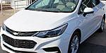 USED 2017 CHEVROLET CRUZE LT AUTO in UNION CITY, GEORGIA