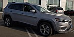 NEW 2019 JEEP CHEROKEE LIMITED in BUENA PARK, CALIFORNIA