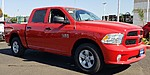 NEW 2018 RAM 1500 EXPRESS in BUENA PARK, CALIFORNIA