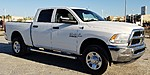 NEW 2018 RAM 2500 TRADESMAN in BUENA PARK, CALIFORNIA