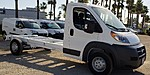 NEW 2018 RAM PROMASTER CHASSIS CAB  in BUENA PARK, CALIFORNIA