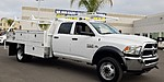 NEW 2018 RAM 4500 CHASSIS CAB in BUENA PARK, CALIFORNIA