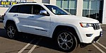 NEW 2019 JEEP GRAND CHEROKEE LIMITED in BUENA PARK, CALIFORNIA