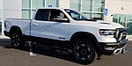 NEW 2019 RAM 1500 REBEL in BUENA PARK, CALIFORNIA