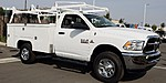 NEW 2018 RAM 3500 CHASSIS CAB in BUENA PARK, CALIFORNIA