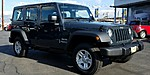NEW 2017 JEEP WRANGLER UNLIMITED in WEST COVINA, CALIFORNIA