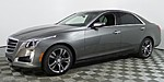 NEW 2016 CADILLAC CTS SEDAN LUXURY COLLECTION RWD in DELAND, FLORIDA