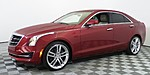 NEW 2017 CADILLAC ATS SEDAN LUXURY RWD in DELAND, FLORIDA