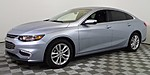 NEW 2017 CHEVROLET MALIBU LT in DELAND, FLORIDA