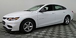 NEW 2017 CHEVROLET MALIBU LS in DELAND, FLORIDA