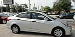 USED 2012 HYUNDAI ACCENT GLS in JACKSONVILLE, FLORIDA