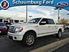 USED 2011 FORD F-150 PLATINUM in SCHAUMBURG, ILLINOIS