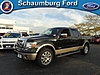 USED 2012 FORD F-150 KING RANCH in SCHAUMBURG, ILLINOIS