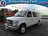 USED 2013 FORD ECONOLINE VAN WAGON XLT in SCHAUMBURG, ILLINOIS