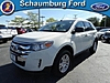 USED 2011 FORD EDGE SE in SCHAUMBURG, ILLINOIS