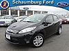 USED 2013 FORD FIESTA SE in SCHAUMBURG, ILLINOIS