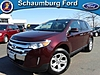 USED 2011 FORD EDGE SEL in SCHAUMBURG, ILLINOIS