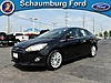 USED 2012 FORD FOCUS SEL in SCHAUMBURG, ILLINOIS