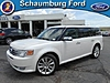 USED 2010 FORD FLEX LIMITED in SCHAUMBURG, ILLINOIS