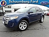 USED 2012 FORD EDGE SEL in SCHAUMBURG, ILLINOIS