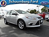 USED 2014 FORD FOCUS SE in SCHAUMBURG, ILLINOIS