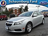 USED 2013 CHEVROLET CRUZE 1LT in SCHAUMBURG, ILLINOIS