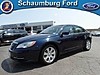 USED 2013 CHRYSLER 200 TOURING in SCHAUMBURG, ILLINOIS