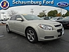 USED 2012 CHEVROLET MALIBU LT W/1LT in SCHAUMBURG, ILLINOIS