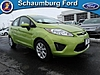 USED 2012 FORD FIESTA SE in SCHAUMBURG, ILLINOIS