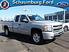 USED 2011 CHEVROLET SILVERADO 1500 LT in SCHAUMBURG, ILLINOIS