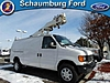 USED 2006 FORD ECONOLINE VAN CARGO VAN in SCHAUMBURG, ILLINOIS