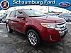 USED 2014 FORD EDGE LIMITED in SCHAUMBURG, ILLINOIS