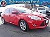 USED 2012 FORD FOCUS SE in SCHAUMBURG, ILLINOIS